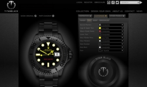 Customisable Watches 3