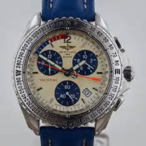 Customisable Breitling
