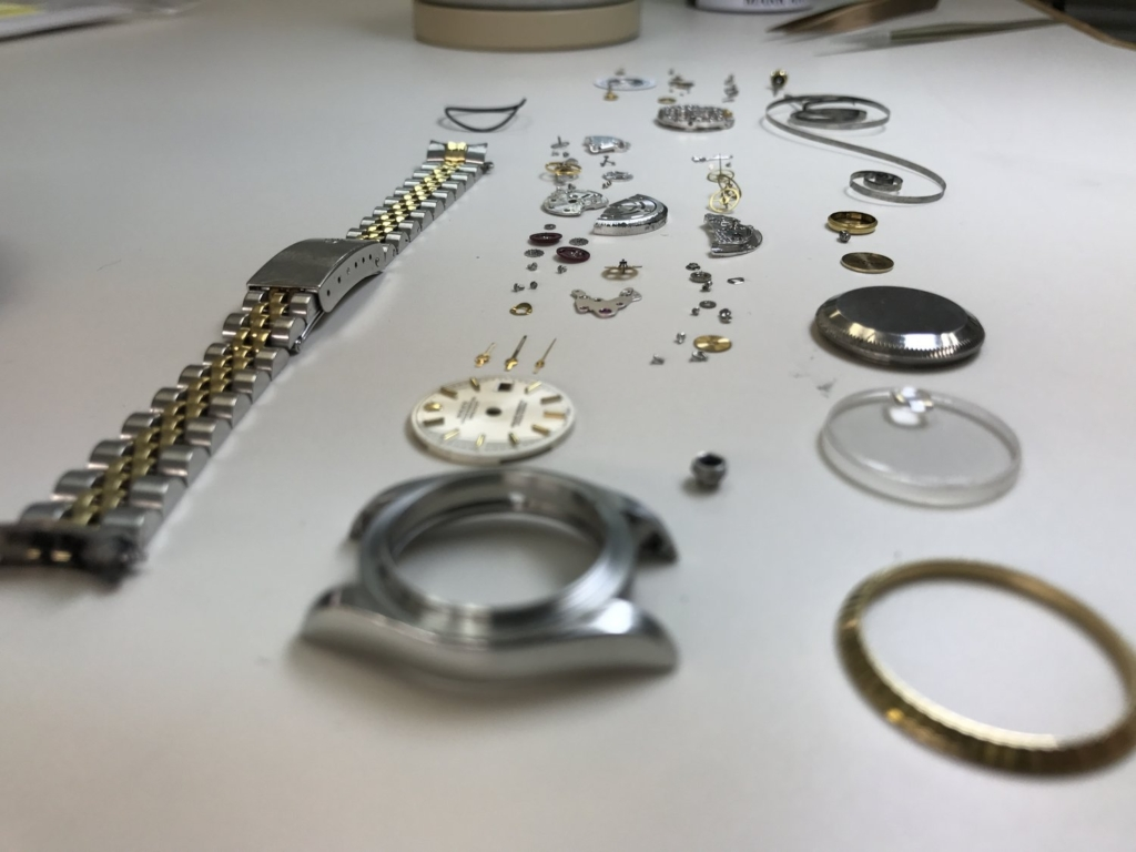 Trade Secrets…View From The Bench: The Basic Watchmaking Tools
