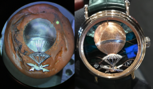 Trade Secrets: Up And Away With Vacheron Constantin