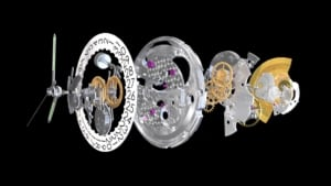 Trade Secrets…View From The Bench: Watchmaking 101