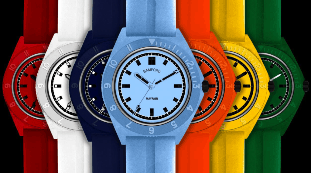 MrWatchMaster Opinion: The Colours Of Bamford