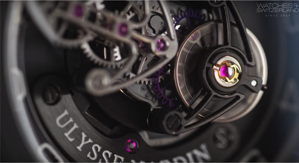 Behind The Watches: Four Watches With Unique Twists