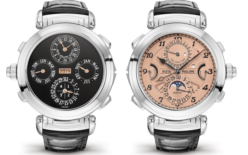 Most Expensive Watches Sold At Auction