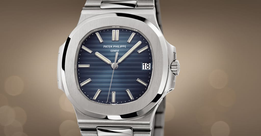 Watch Industry Icons: Gérald Genta