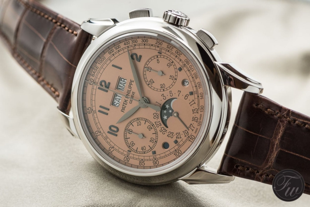 What Is The Future For Luxury Timepieces