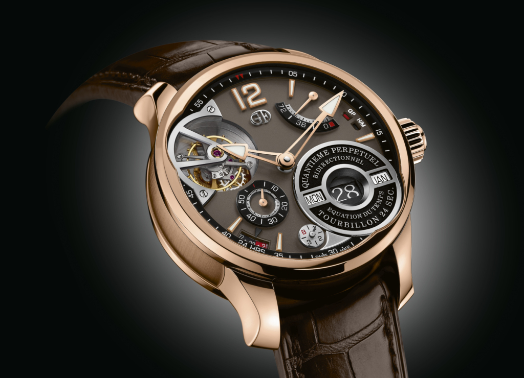 MrWatchMaster Opinion: Time Reinterpreted By Greubel Forsey