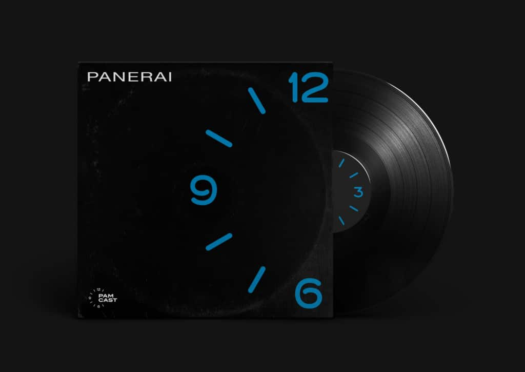 Listen To The Sound Of Panerai: PAMCAST Launches On Spotify