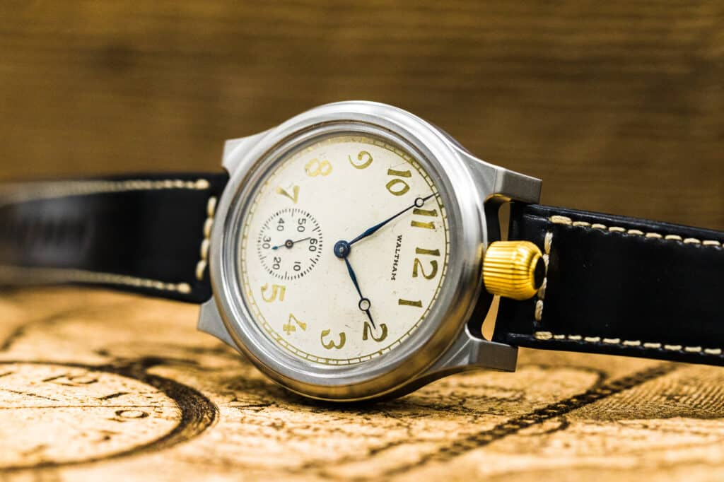 An Epic Vortic Journey – From Pocket To Wrist
