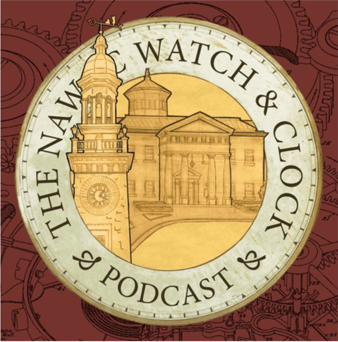 NAWCC Watch & Clock Podcast: The Chess Master & His Watch