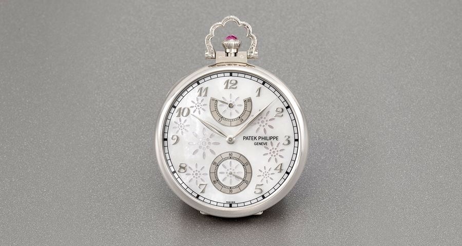 Four Decades Of Watch Collecting Revealed To The World
