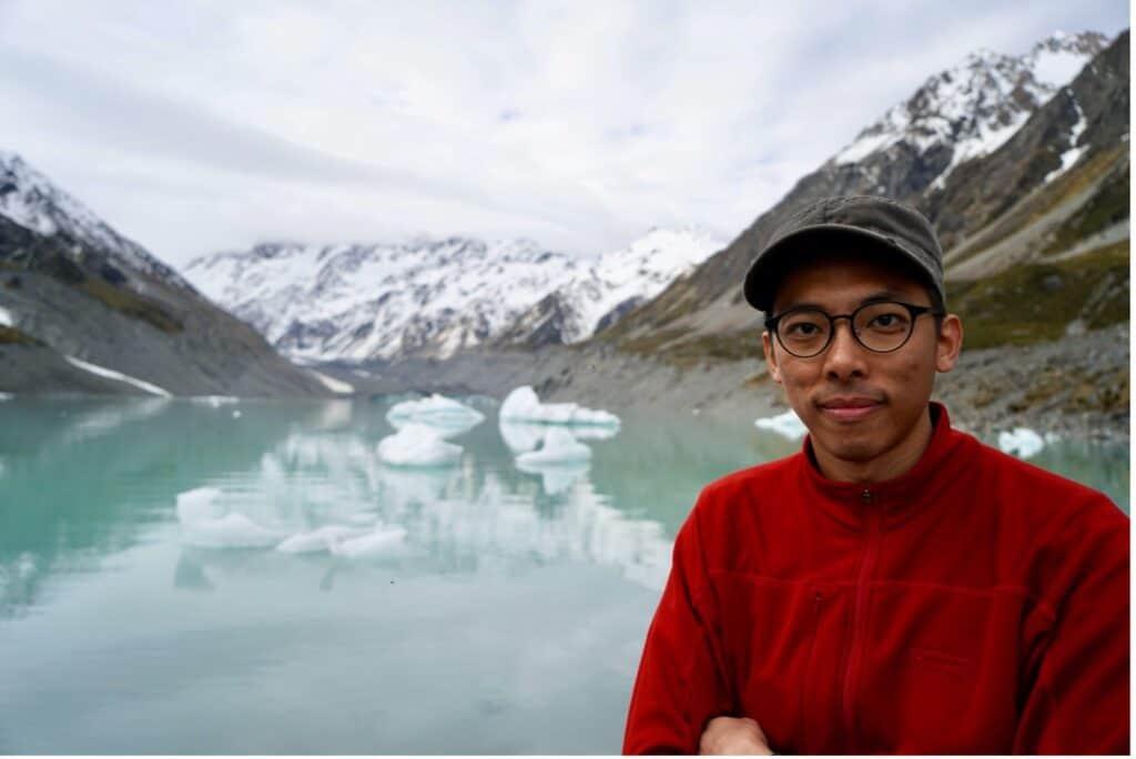 MrWatchMaster Meets…Leon Leong