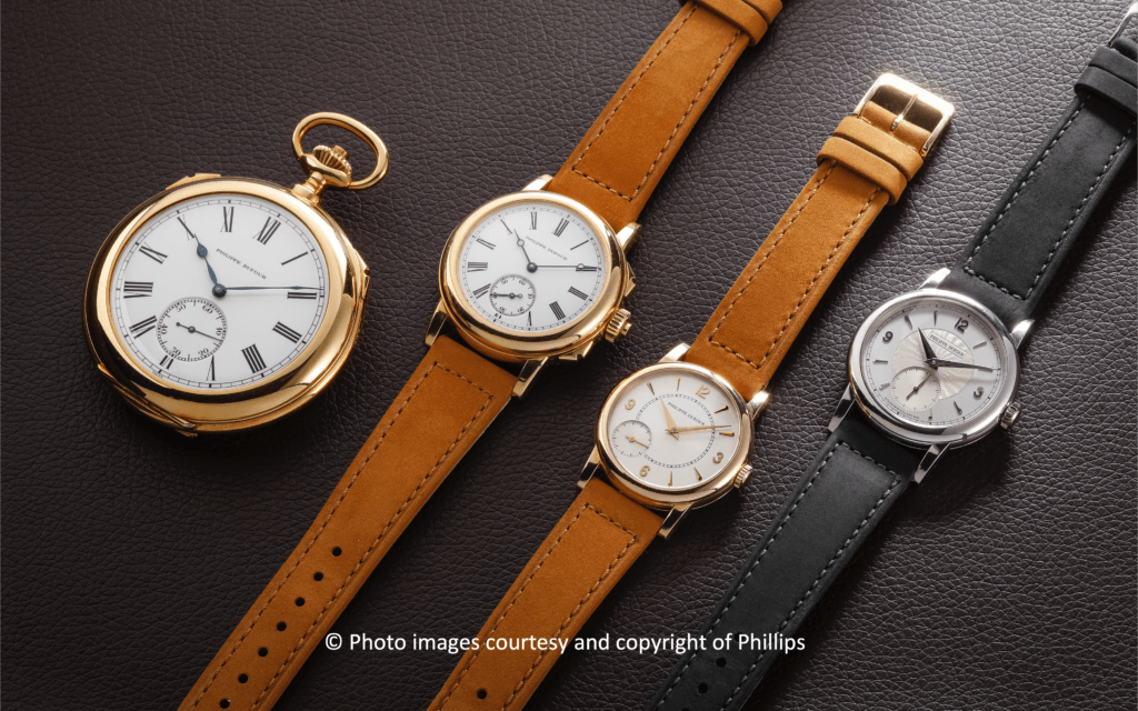 Four Extremely Rare And Important Philippe Dufour Watches To Be Auctioned