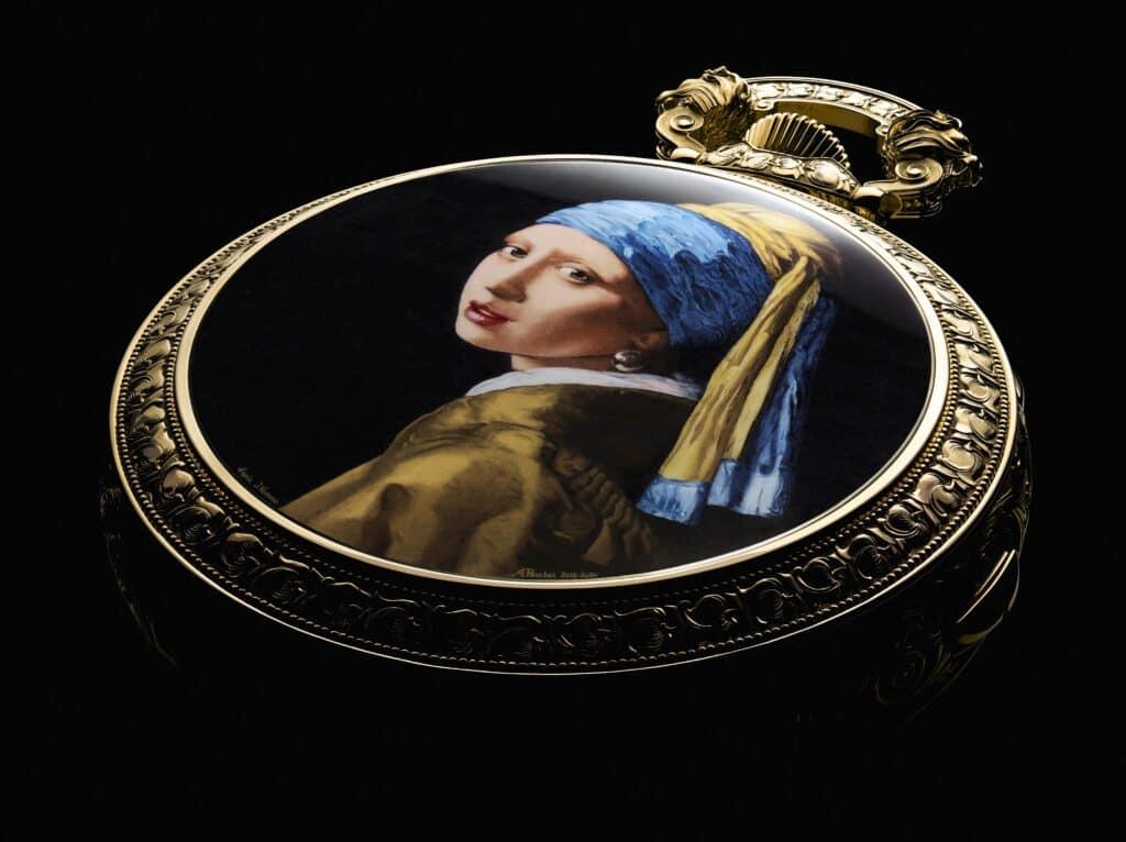 Vacheron Constantin Create A Unique Masterpiece Of Haute Horlogerie