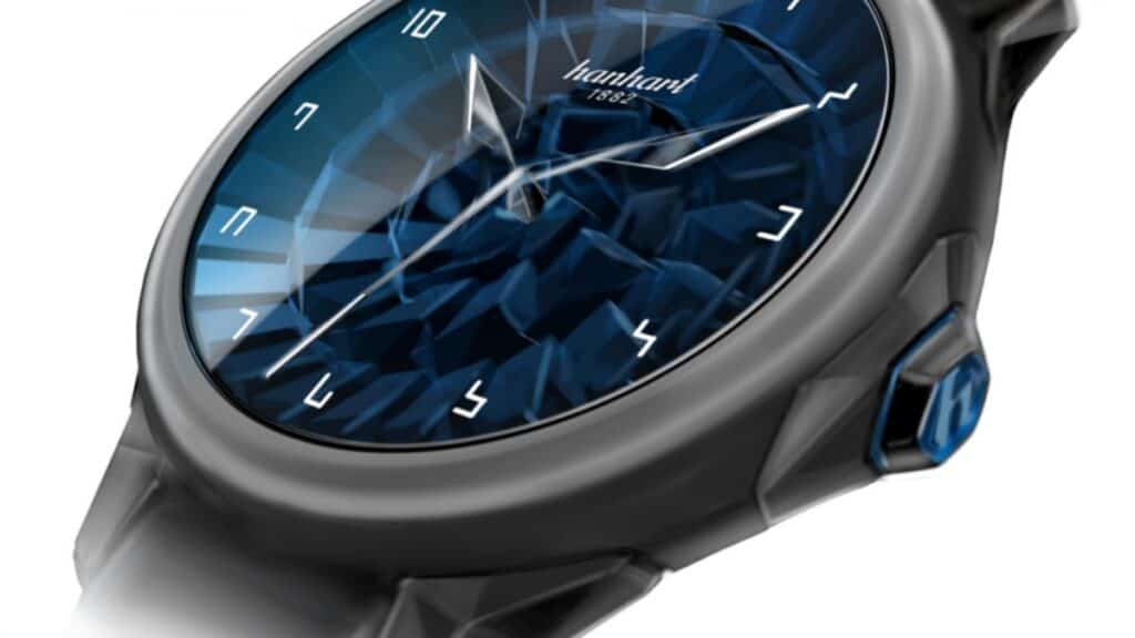 Hanhart Look To The Future Of Watch Collecting