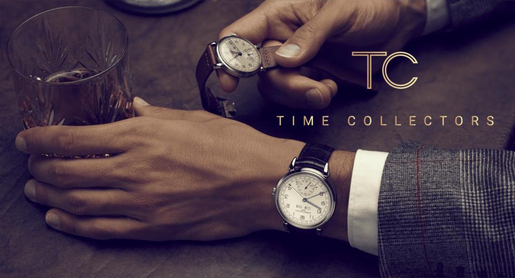 Time Collectors Platform To Revolutionise Haute Horlogerie Collecting Standards
