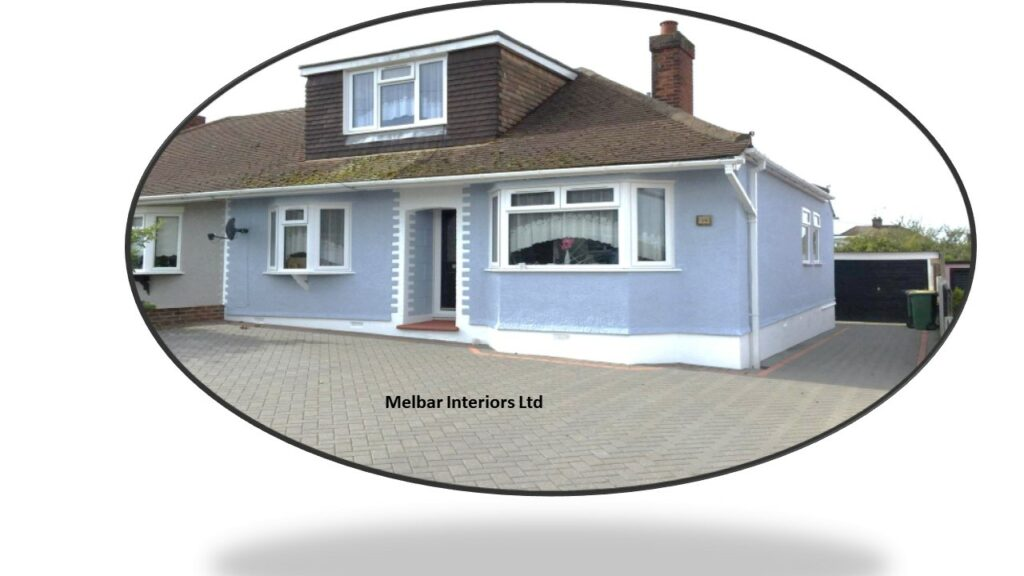 Melbar Interiors is well established #Painting and #Decorating Company that has built up an enviable reputation over the last 25 years. We also carry out small refurbishment and repair works  Please call us for a no obligation quotation on 07985 331457