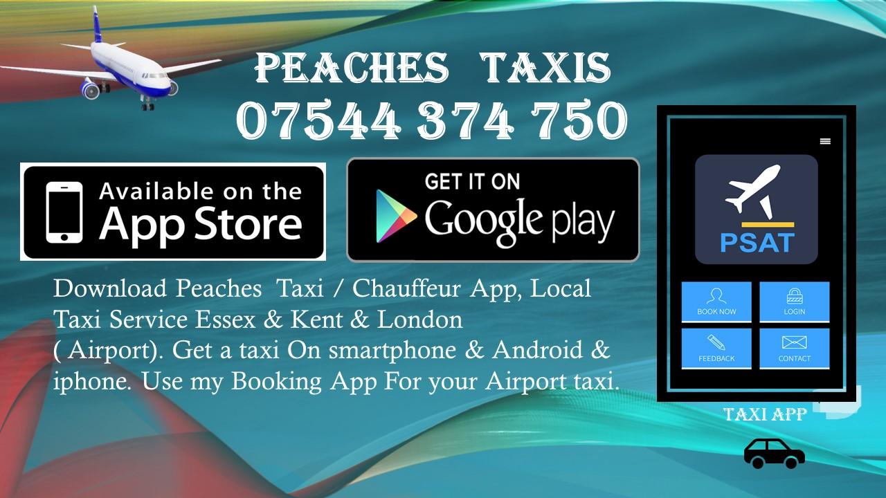 Essex Airport Transfers