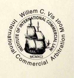 Willem C. Vis - International commercial Arbitration Moot