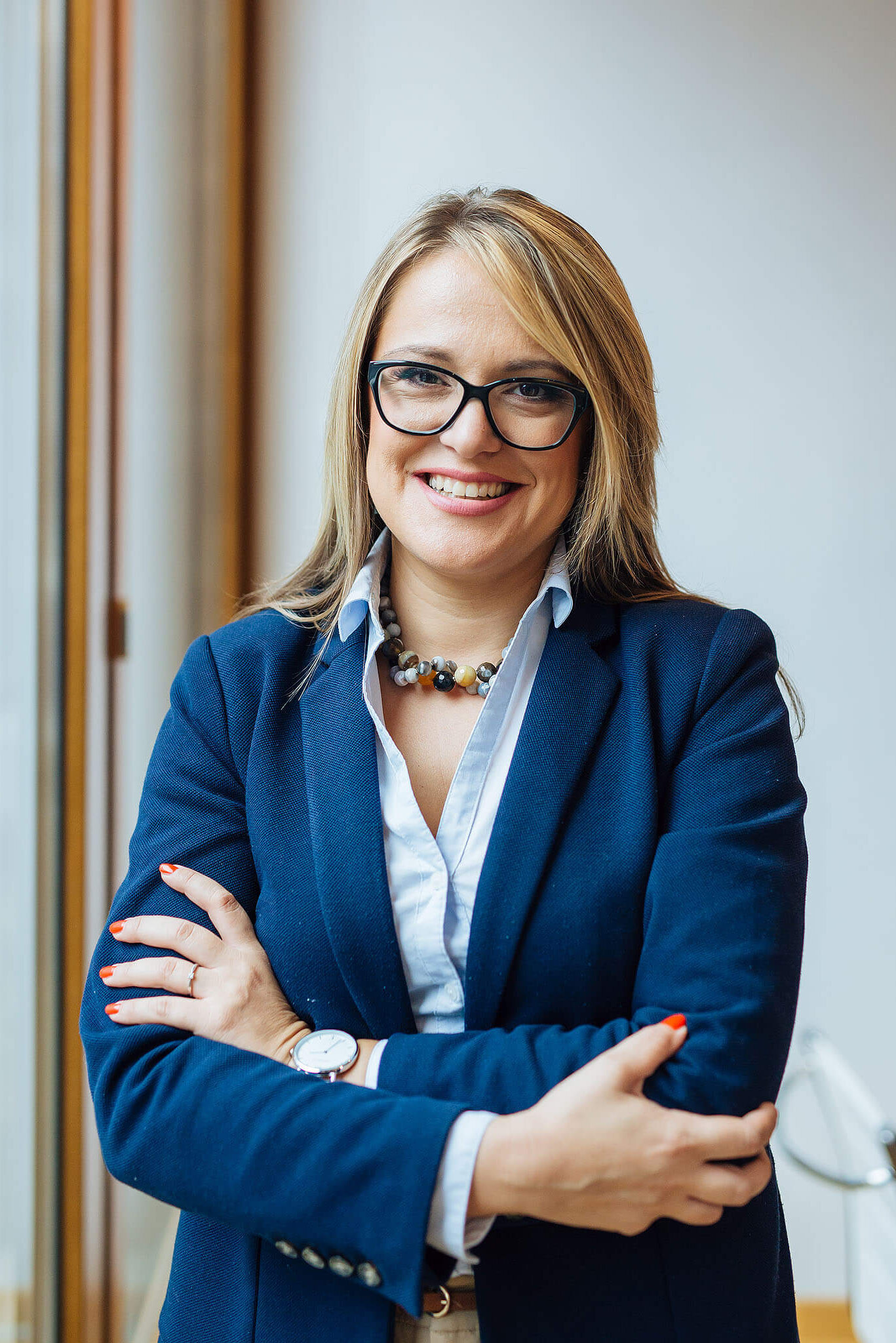 Alma Karađuzović