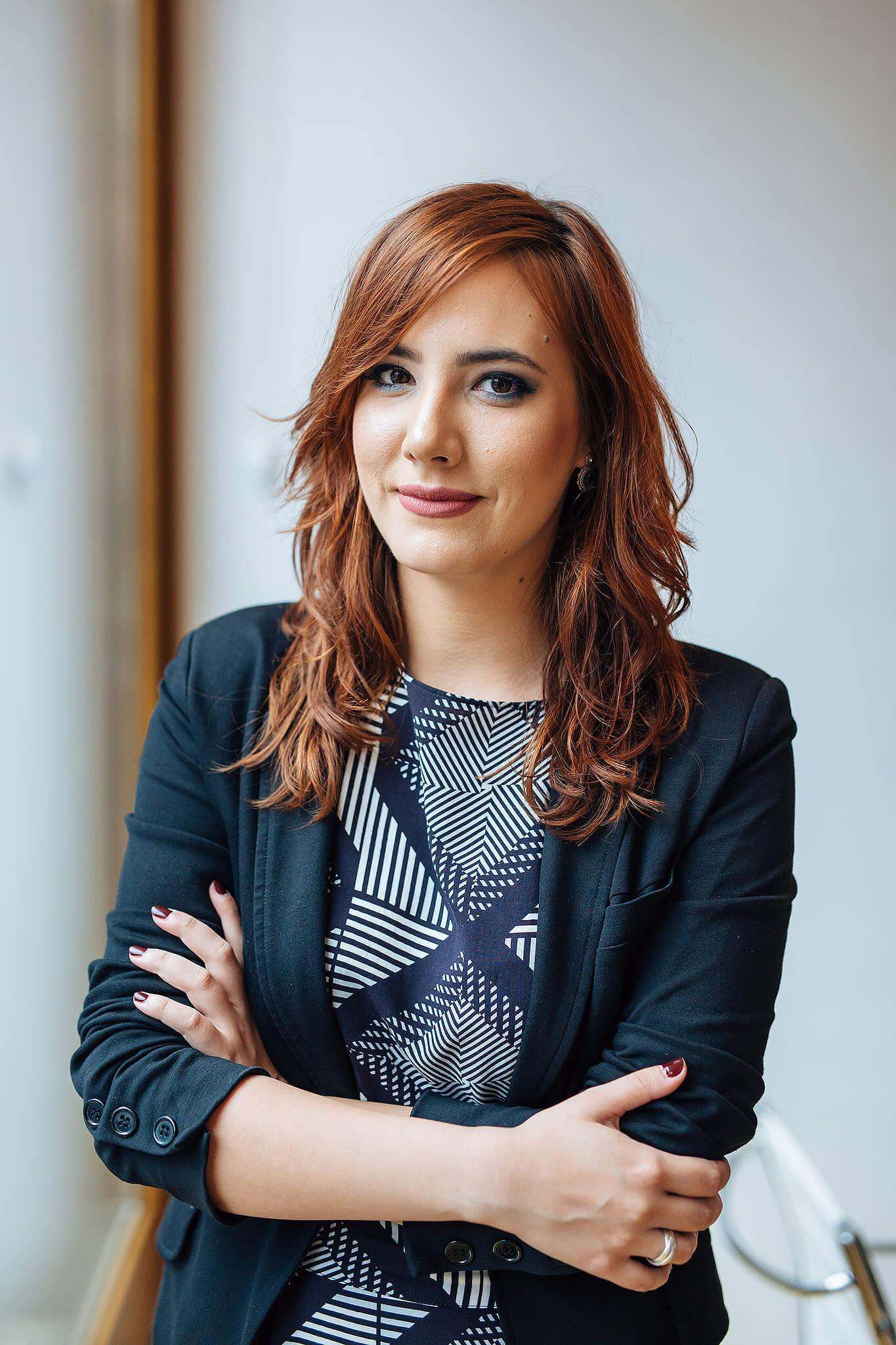 Milica Komar
