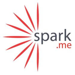 Spark.me logo