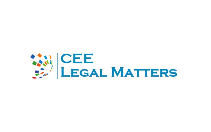 Cee Legal Matters Logo