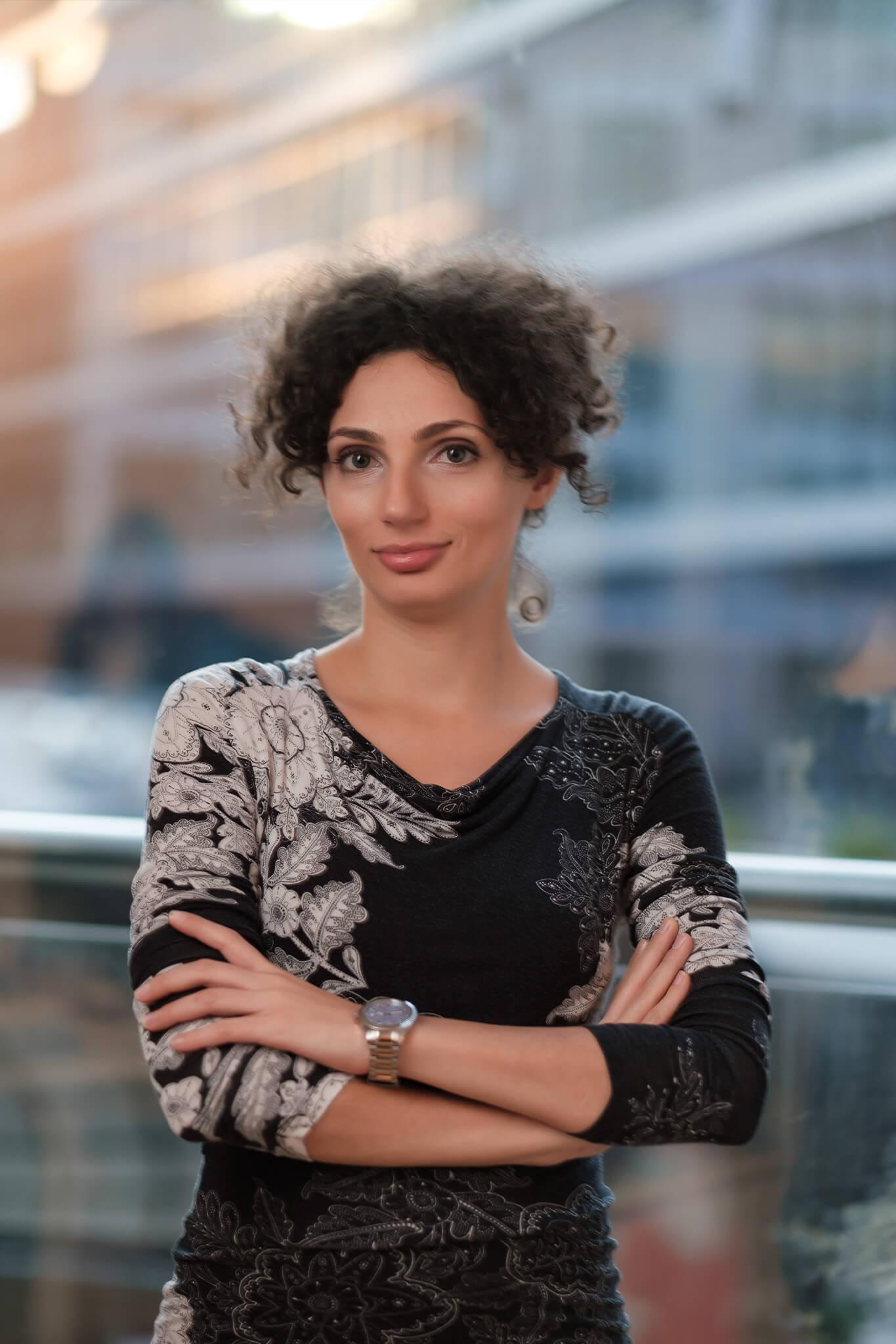 Tijana Vujošević