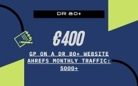 DR 80+