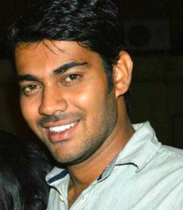Abhishek Shekar