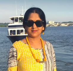 Veena Raju