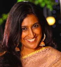 Sunitha kondur