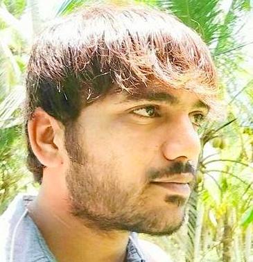 Keshav Mandiga