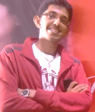 Dr Vinayak M.D.S - Periodontist & laser dentistry specialist in Bangalore