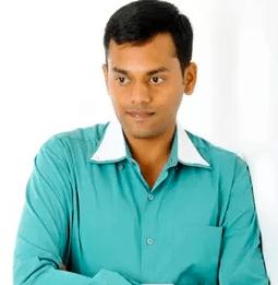 Dr Pavan - Prosthodontist in Bangalore   Partial dentures & complete denture expert.