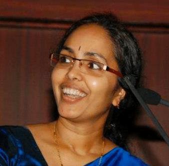 Indira Konduru