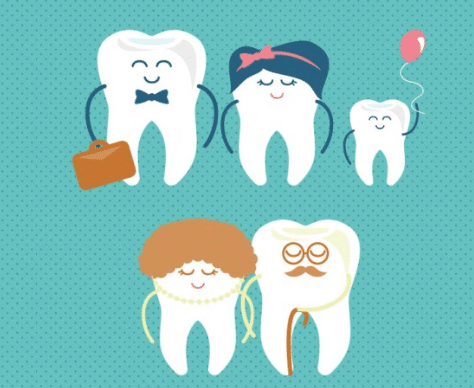 Is general dentistry substitute for a professional who caters to kids