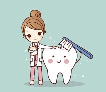 What does a pediatric dentist do