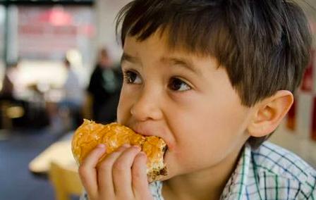 Braces makes chewing easier in kids