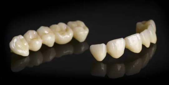 Disadvantages of Zirconia Dental Crowns