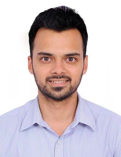 Oral Surgeon in Bangalore - Dr Shashank Madhusudan MDS