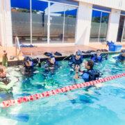 Scuba Diving in Brisbane