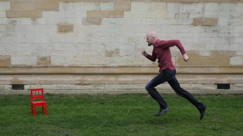 Be a Better Speaker: Think Like a Runner