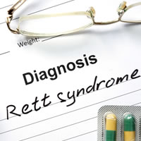Raising awareness of Rett syndrome