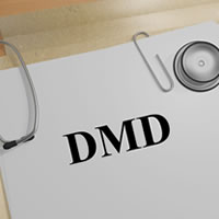 Have scientists made a breakthrough in DMD research?