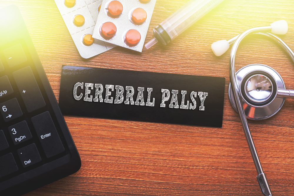 Electrical stimulation could relieve dysphagia in children with cerebral palsy
