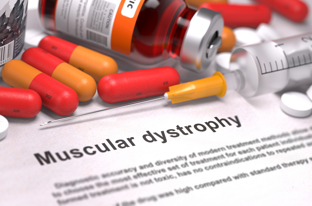 Muscular Dystrophy drug set to be made available on NHS
