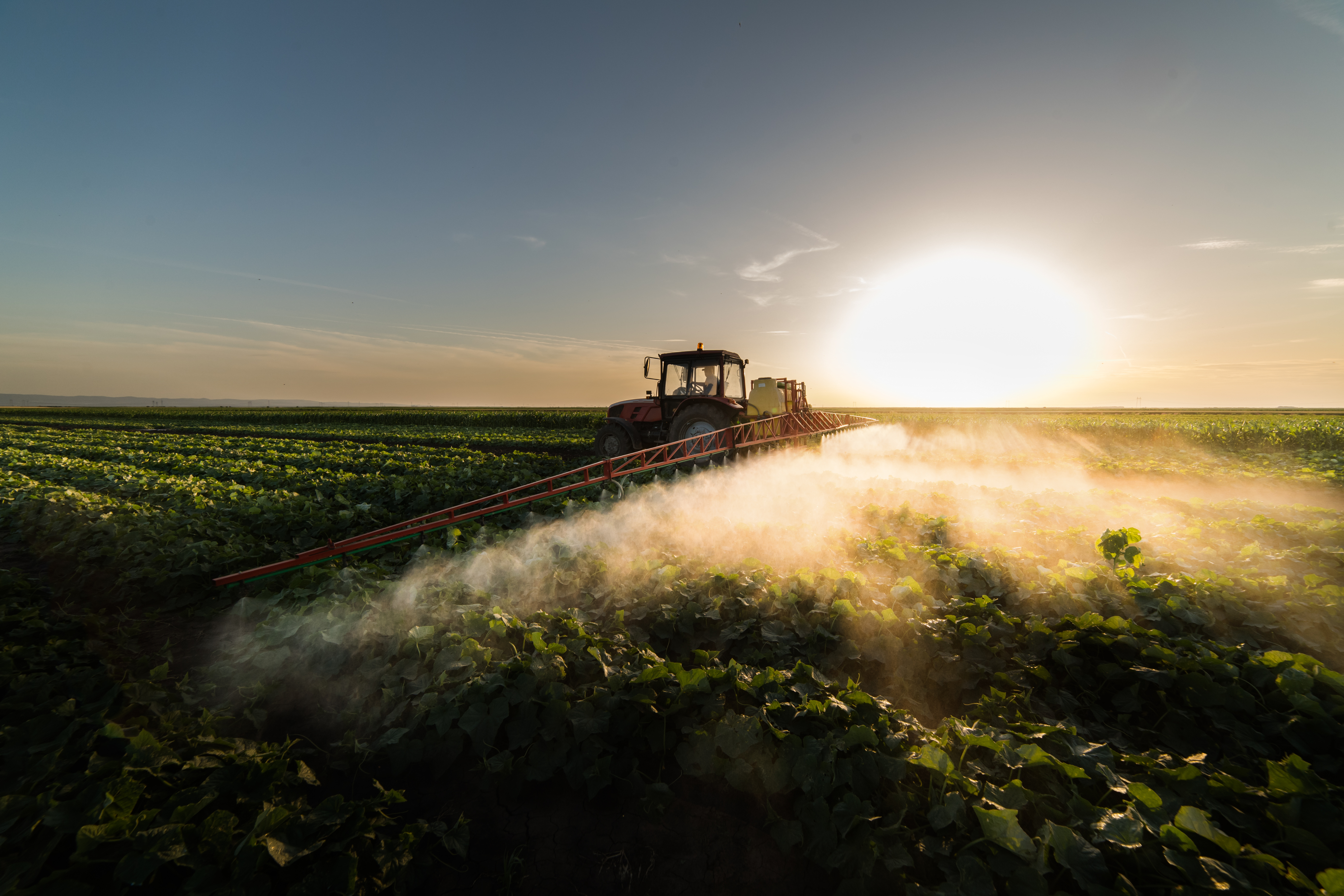 New study finds pesticide exposure connected to increased Autism risk