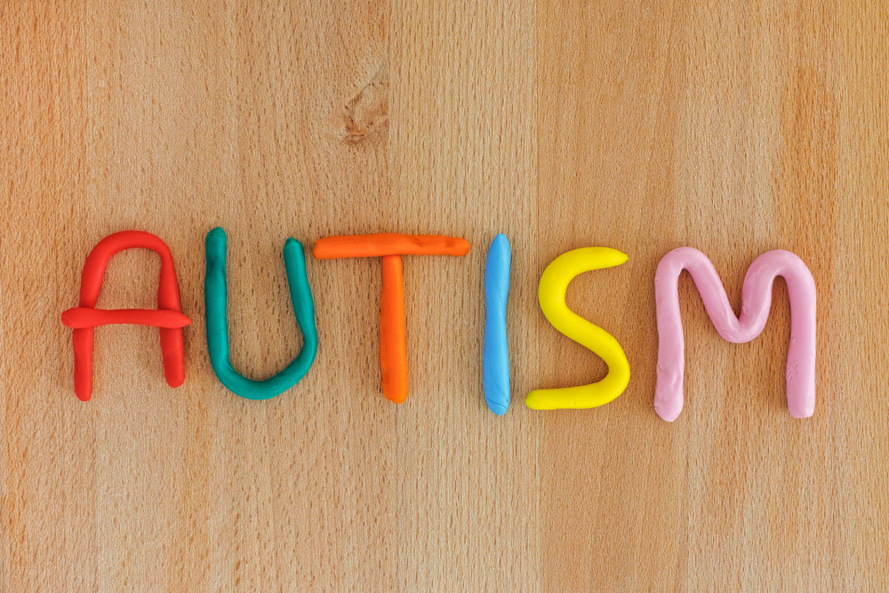 Tips for going on holiday with children with autism