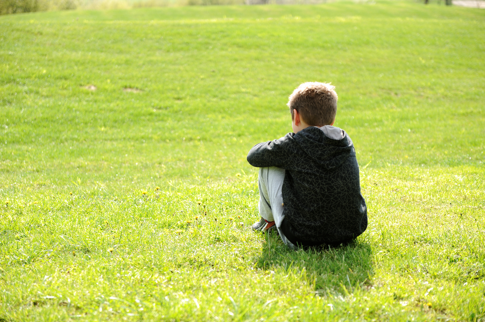 Mental health crisis among children in the UK
